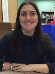 Christine Belmonte
