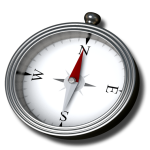 Compass Zone logo