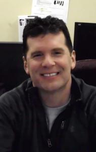 Grant Gagnier