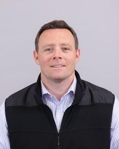 Matt Burke 2019 headshot