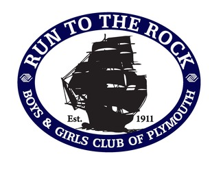 Run To The Rock Logo