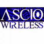 Ascio Wireless logo